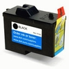 Dell M4640 Empty Black Inkjet Print Cartridges