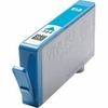 genuine hewlett packard cb323wn (hp 564xl) cyan empty inkjet cartridges ( new chip only accepted )