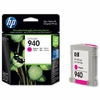 genuine hewlett packard c4904an (hp 940) magenta empty inkjet cartridges