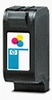 hewlett packard c6625a (hp 17) empty color inkjet cartridges