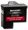 Sharp UX-C70B Empty Black Inkjet Cartridges