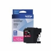 Brother LC103 Magenta Empty Inkjet Cartridge