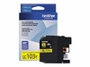Brother LC103 Yellow Empty Inkjet Cartridge