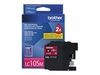 Brother LC105 Magenta Empty Inkjet Cartridge