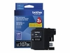 Brother LC107 Black Empty Inkjet Cartridge